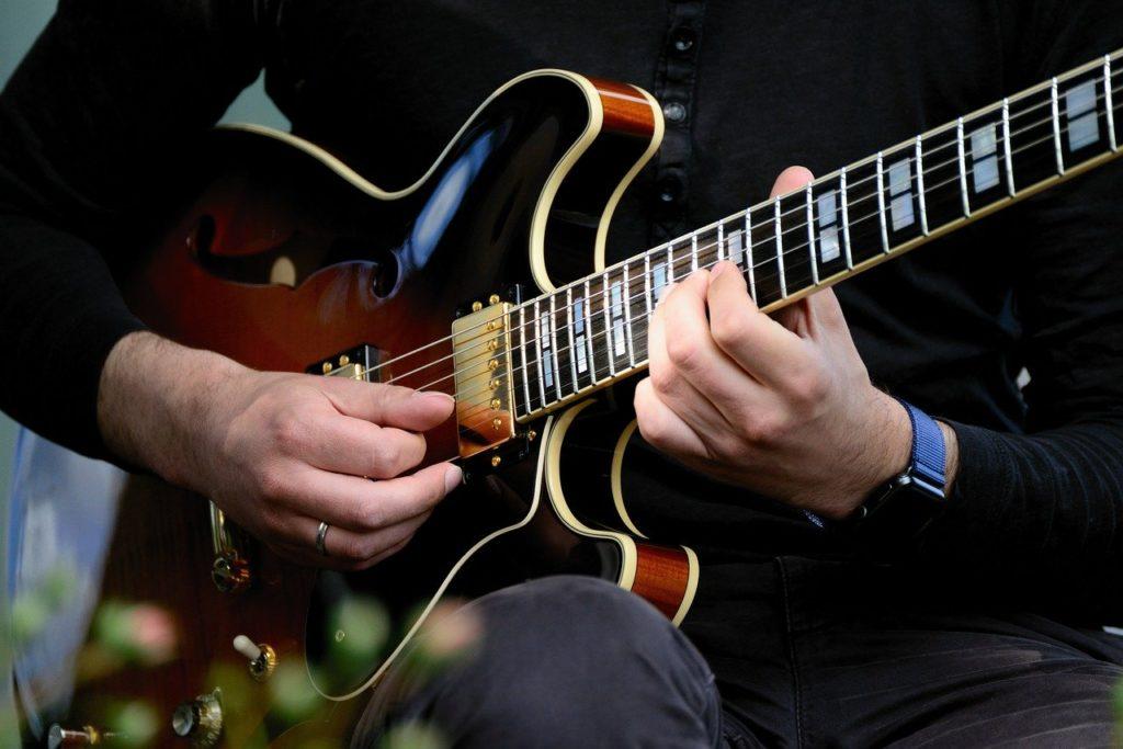 guitare électrique